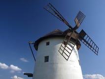 detaljen mal wind Fotografering för Bildbyråer