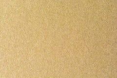 Detaljer av guld- texturbakgrund Guld- färgmålarfärgvägg Lyxig guld- bakgrund och tapet Guld- folie eller Arkivbild