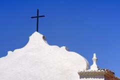 Detaljer av kyrkan av St John det baptistiskt, Bahia Fotografering för Bildbyråer