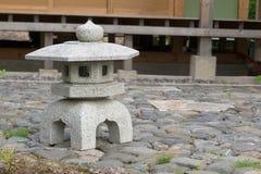 Detaljer av pagodstatyn Royaltyfri Foto