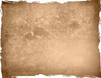 detaljerad ramgrunge för bakgrund högt Royaltyfria Foton