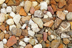 detaljerad verklig sten för bakgrund mycket Royaltyfri Foto