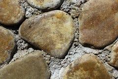 detaljerad verklig sten för bakgrund mycket arkivfoto