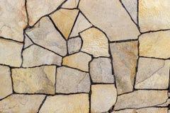 detaljerad verklig sten för bakgrund mycket Bakgrundstextur av en sten- och marmorvägg Arkivfoton