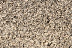 detaljerad verklig sten för bakgrund mycket Granit stenar detaljen royaltyfria foton