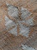detaljfnurror som vävas stramt Royaltyfri Bild