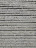 Detaljhörnet av byggnadsväggen i komplex av shoppar i Sidoarjo, Indonesien Royaltyfria Bilder