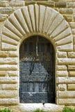 Detaljstentrappuppgång den Swabian slotten fotografering för bildbyråer