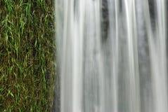 detaljvattenfall Arkivbild