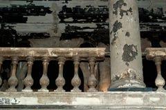 Detalle arquitectónico Imagenes de archivo
