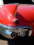 Detalle auto 3 Imagenes de archivo