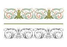 Detalle colorido ornamental islámico del diseño de la textura decorativa árabe del arabesque del ejemplo del mosaico geométrico libre illustration