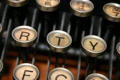 Detalle de claves Foto de archivo libre de regalías