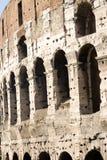 Detalle de Colosseum Fotos de archivo libres de regalías