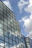 Detalle de cristal Fotografía de archivo libre de regalías