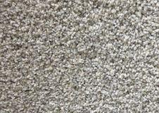 Detalle de Gray Fluffy Fabric Texture Background Fotografía de archivo