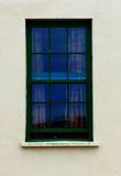 Detalle de la arquitectura - ventanas Fotos de archivo
