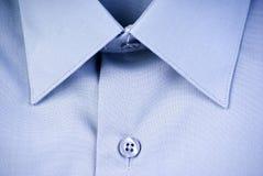 Detalle de la camisa Foto de archivo libre de regalías