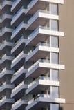 Detalle de la construcción de viviendas Fotografía de archivo