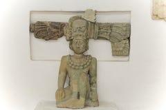 Detalle de la escultura foto de archivo libre de regalías