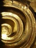 Detalle de la iglesia Foto de archivo libre de regalías