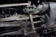 Detalle de la ingeniería Fotos de archivo libres de regalías
