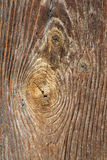 Detalle de la madera vieja Fotos de archivo