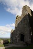 Detalle de la roca de Cashel, Irlanda Imagen de archivo libre de regalías