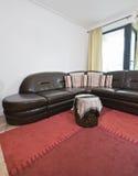 Detalle de la sala de estar Fotografía de archivo libre de regalías