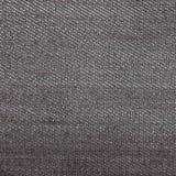 Detalle de la textura de la mezclilla del dril de algodón y del fondo inconsútil Fotografía de archivo