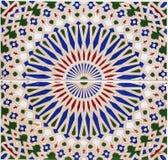 Detalle de las tejas tradicionales de la fachada de la casa vieja Azulejos decorativos Tejas tradicionales valencianas Modelo 08 Imagenes de archivo
