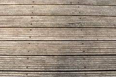 Detalle de madera del fondo Imágenes de archivo libres de regalías