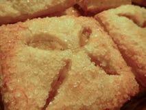 Detalle de pasteles sabrosos dulces fotografía de archivo libre de regalías
