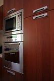 Detalle de una cocina Imagenes de archivo