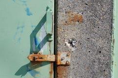 Detalle de una pared Imagen de archivo