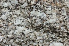 Detalle de una roca Fotografía de archivo libre de regalías