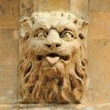 Detalle de Windsor Castle Foto de archivo libre de regalías