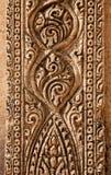 Detalle decorativo, Bagan imagenes de archivo