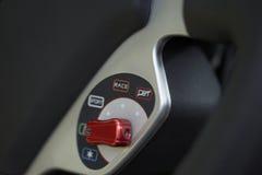 Detalle del coche Fotografía de archivo libre de regalías