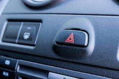 Detalle del coche Imágenes de archivo libres de regalías