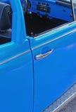 Detalle del coche de la vendimia Fotografía de archivo libre de regalías