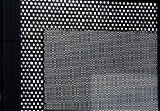 Detalle del diseño gráfico Foto de archivo
