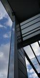 Detalle del edificio Fotografía de archivo libre de regalías
