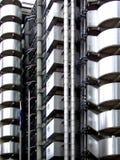 Detalle del edificio Foto de archivo libre de regalías