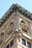 Detalle del edificio #8 Foto de archivo libre de regalías