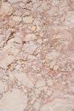 Detalle del mármol Foto de archivo libre de regalías