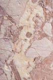 Detalle del mármol Fotos de archivo