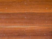 Detalle del modelo de la textura de madera decorativa Fotos de archivo libres de regalías