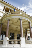 Detalle del museo de Massena, Niza Imágenes de archivo libres de regalías