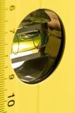 Detalle del nivel Fotografía de archivo libre de regalías